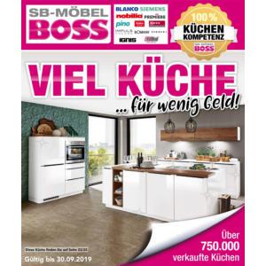Sb Möbel Boss Prospekt Aktuelle Angebote Juni 2019 Mydealzde