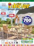 Möbel Inhofer Gartenmöbel Angebote - bis 25.05.2019