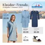 Kaufring München Kleidertrends - bis 28.04.2019