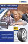 Ehrhardt Reifen + Autoservice Neue Sommerreifen! - bis 27.04.2019