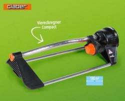 CLABER Gartenbewässerungs- gerät