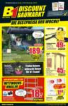 B1 Discount Baumarkt Wochen Angebote - bis 20.04.2019