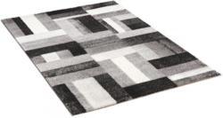 Teppich Solo ca. 160 x 220 cm grau