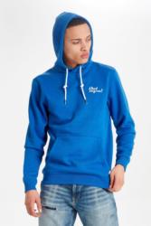 Blend Hoodie »Sweatshirt mit lässiger Känguruhtasche«
