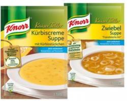 KNORR Kaiser Teller Suppe