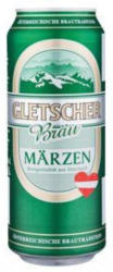 GLETSCHERBRÄU Märzenbier