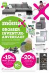 MömaX Großer Inventurabverkauf - bis 27.04.2019