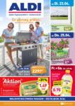 ALDI Nord Wochen Angebote - bis 28.04.2019