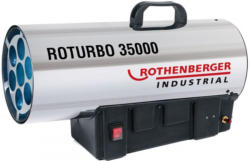 Rothenberger Industrial RoTurbo 35000