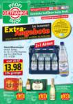 Profi Getränke Shop Wochenangebote - bis 04.05.2019