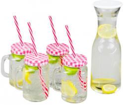 Trink-Set 5-teilig