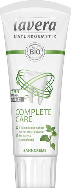 Zahncreme Complete Care