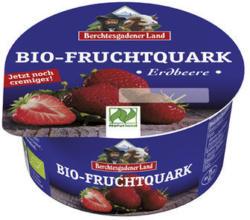 Fruchtquark Erdbeere 20%