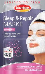 Schaebens Sleep and Repair Maske