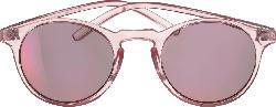 SUNDANCE Sonnenbrille für Erwachsene Panto-Form, verspiegelt