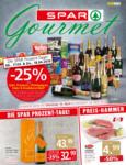SPAR Gourmet SPAR Gourmet Flugblatt 16.04. bis 24.04. - bis 24.04.2019