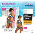 Kaufring München Bademode - bis 15.05.2019
