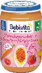 dm-drogerie markt Bebivita Menü Sternchennudeln in Tomaten-Kürbis-Sauce ab 12. Monat