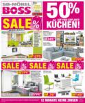 Möbel Boss Wochen Angebote - bis 28.04.2019