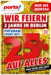 porta Möbel Möbel Angebote - bis 28.05.2019