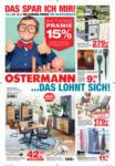 Möbel Ostermann Neue Möbel wirken Wunder. - bis 21.05.2019