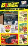 B1 Discount Baumarkt Wochen Angebote - bis 27.04.2019