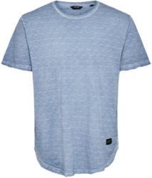 Detailreiches T-Shirt