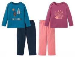 LUPILU® Kleinkinder Pyjama
