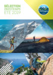Sport 2000 Espace Montagne Sélection Été 2019 - au 21.10.2019