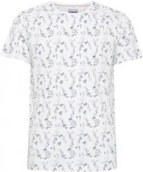 Blend Print-Shirt »T-Shirt mit modischem Muster«
