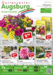 Gartencenter Augsburg Wochenangebote - bis 28.04.2019