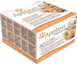 Applaws Chicken Selection Multipack 12x70g
