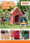 OBI Bringt Leben in den Garten! - bis 04.05.2019