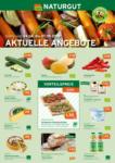 NATURGUT Bio-Supermarkt NATURGUT Bio-Angebote - bis 07.05.2019