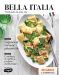 Migros Ticino Bella italia - au 06.05.2019