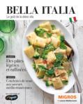 Migros Genève Bella italia - au 06.05.2019