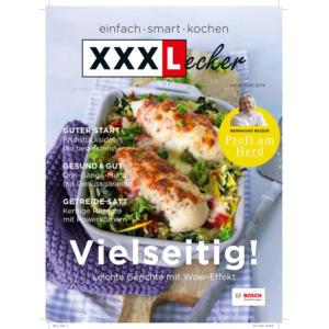 XXXLecker 2019 Prospekt Aschheim