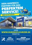 EURONICS Schwarz Prospekt - bis 19.11.2019