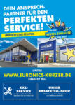 EURONICS Fischer Prospekt - bis 13.09.2019