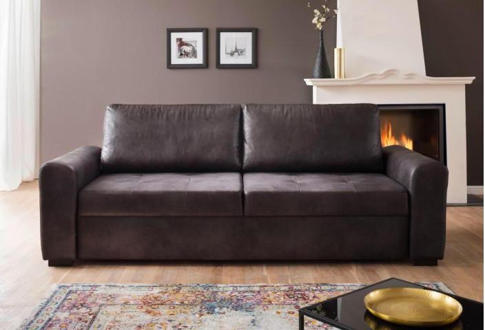 3 Sitzer Sofa Poco