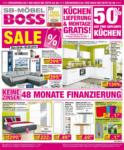 Möbel Boss Wochen Angebote - bis 05.05.2019