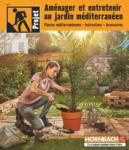 Hornbach Aménager et entretenir un jardin méditerranéen - bis 15.05.2019