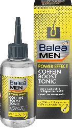 Balea MEN Haarwasser Power Effect Coffein