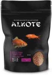 Fischfutter AL-KO-TE, Gold- & Teichfisch Tüte 450g