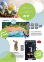 Oster Journal 2019