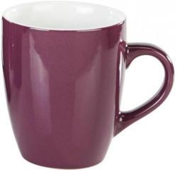 Kaffeebecher lila