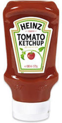 Heinz Tomato Ketchup versch. Sorten jede 500-ml-Flasche