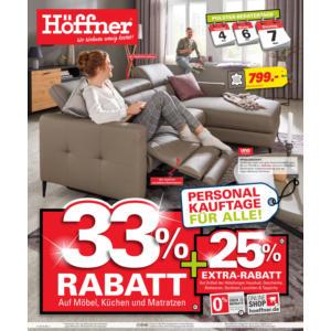 b12ea1723c2e17 Höffner Prospekt ⇒ Aktuelle Angebote Mai 2019 - mydealz.de