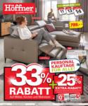 Höffner Möbelangebote - bis 14.05.2019