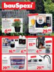 bauSpezi Baumarkt Angebote - bis 20.05.2019